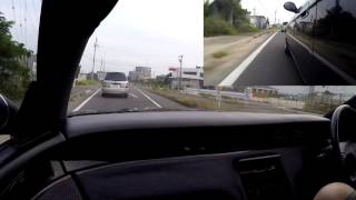 Test Drive - 1990 Mazda Eunos Cosmo 20B Type S Triple Rotor & Twin Turbo - Japanese Car...