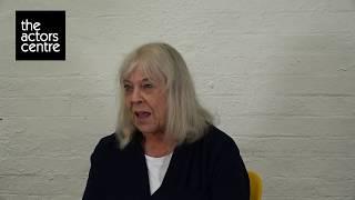 Meet Our Tutors: Vivienne Cozens | Screen Acting