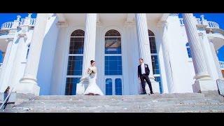 Наша Самая Лучшая Свадьба 2015 года!!!
