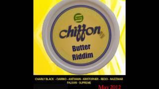 Redo-Falling In Luv-Chiffon Butter Riddim