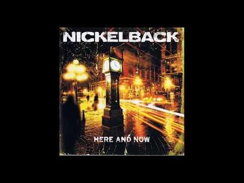 Nickelback - Here and Now (full album)