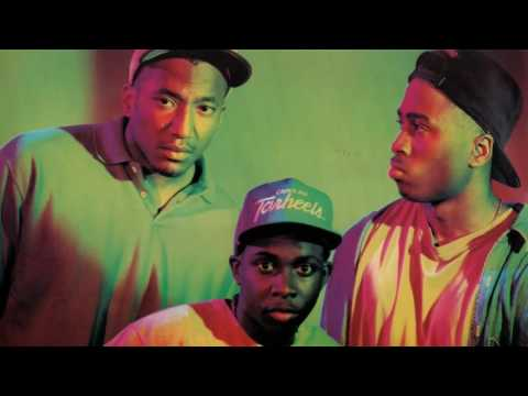 A Tribe Called Quest - Butter (Instrumental)