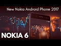 ✔Nokia Android phones in 2017 ► NOKIA EDGE CONCEPT ll Latest Mobile Phones