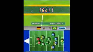 Pro Evolution Soccer - PES 2008 (Xbox 360, PS3, Wii, DS, PSP, PS2, PC) - Trailer