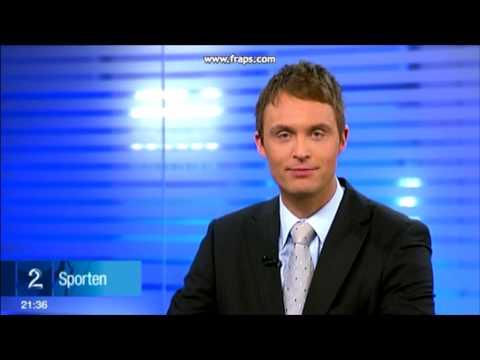 Takk for det! i TV2 Sporten