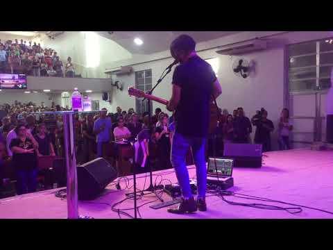 Mauro Henrique - Eu quero conhecer Jesus. Congresso Adorador Contagiante SIBI