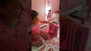 Canım Kızım ın En Sevdiği Oyuncakları