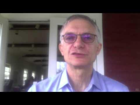 Former head of counter terrorism at MI6 on James Foley attacker