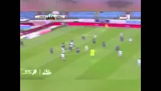 بالفيديو ..اتحاد جدة يتخطى الهلال بهدف ' الصحفى ' فى قمة دورى المحترفين السعودى