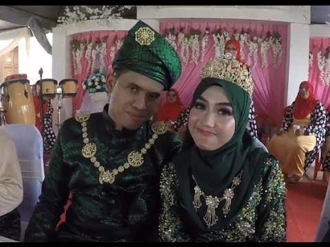 Majlis Perkahwinan Anis Dan Syafiq