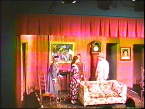 Clockwork   Taft High School 1993   Act II
