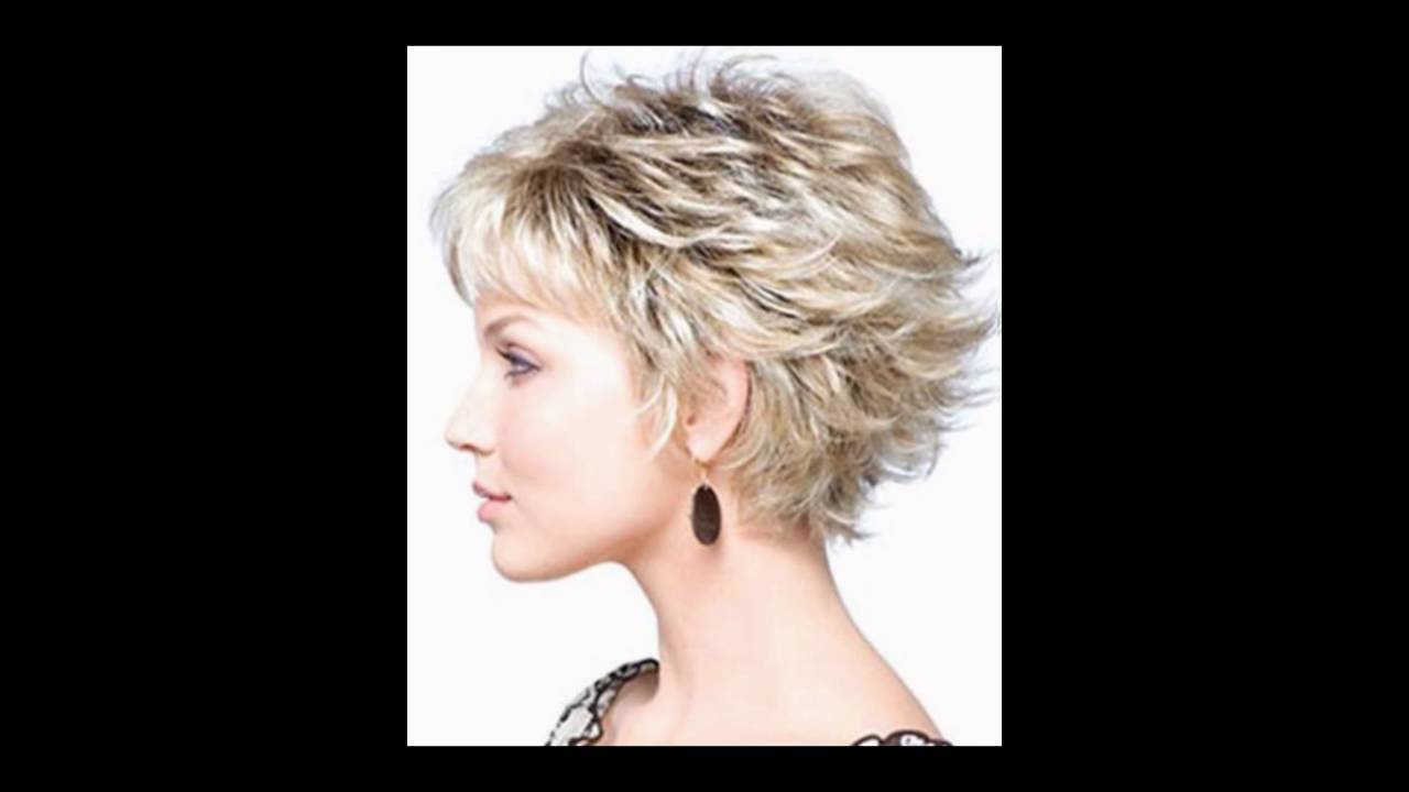 Short Haircuts Woman Step By Step According To Style