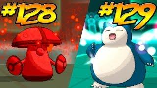 ★ Pokémon Melbourne Regional 2014 Round:2 (#128 & #129) VGC