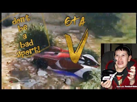 hqdefault - How To Get Rid Of Bad Sport Gta V