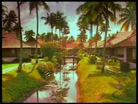 God's Own Country Kerala Travel Video Part 1 of 2