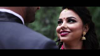 DR SACHIT AND DR SADIKSHYA WEDDING HIGHLIGHTS FOTOPASAL