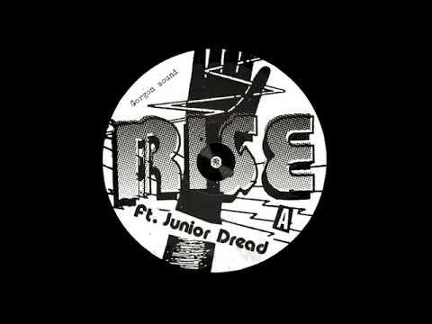 Junior Dread – Rise – A1