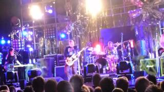 Smashing Pumpkins - Pissant LIVE HD (2011) Los Angeles Wiltern