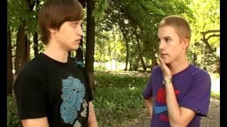 СЮЖЕТ О КЛИПЕ ЛяPeace & NikRay - Взгляд