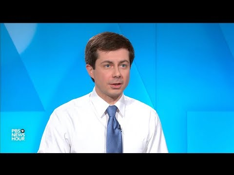 What does Pete Buttigieg believe? Where the candidate stands on 7 issues