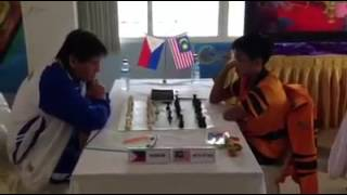 Gambar cover ASEAN Chess Competition in SEA Games in Myanmar