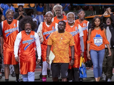 Uncle Drew  In theatres June 29th
