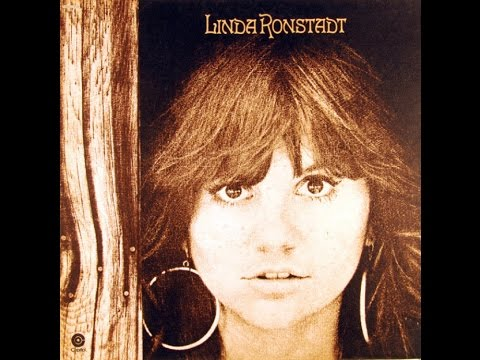 Linda Ronstadt - Rock Me On The Water  [HD]
