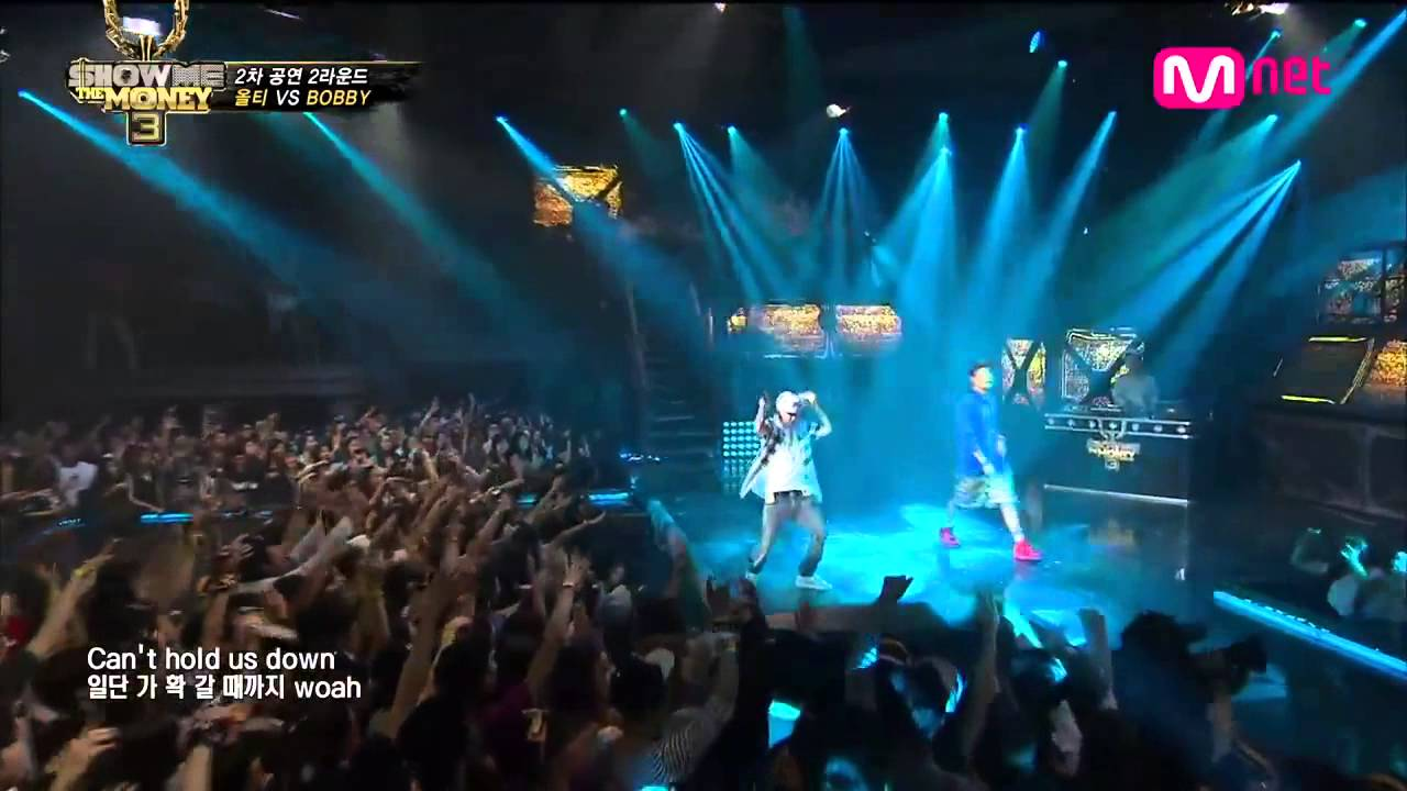 Download [SHOW ME THE MONEY 3] BOBBY - L4L(Lookin' For Luv)(feat. Dok2 & The Quiett)@2次公演