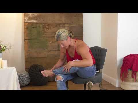 Chair Yoga with Ann Green
