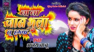 #Video | Ja Jan Bhula Ja Hamke | जा जान भुला…