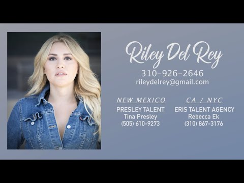 Riley rey