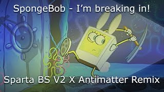 "SpongeBob - ""I"