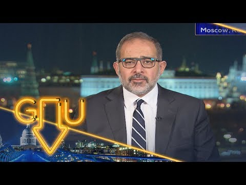 Libyan Presidential Candidate Dr. Aref Nayed on How Libya Can Recover, His Vision & Saif Gaddafi