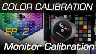 Color Calibration #2 - How to Calibrate Your Monitor with DisplayCAL