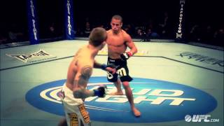 "URIJAH "" THE CALIFORNIA KID "" FABER HIGHLIGHTS [By Vol9l]"
