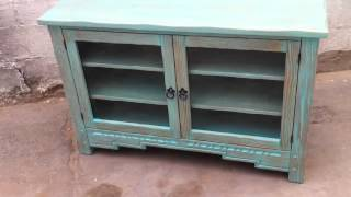 Southwest Flat Screen Tv Cabinets