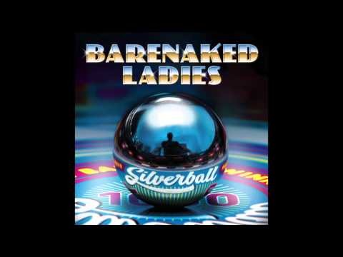 Barenaked Ladies - Duct Tape Heart
