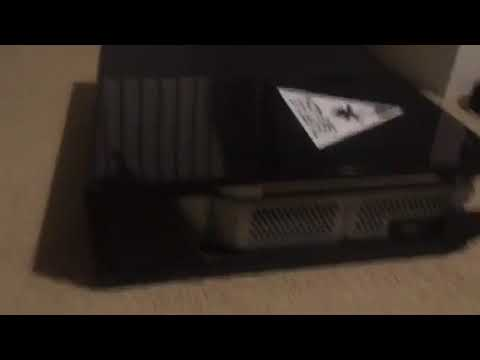 How to eject you disc out of and Xbox one manualy