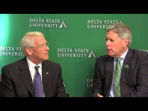 Fireside Chat - March 28, 2016 - A Conversation with Sen. Roger Wicker