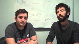 Teespring (YC W2013) Application Video thumbnail