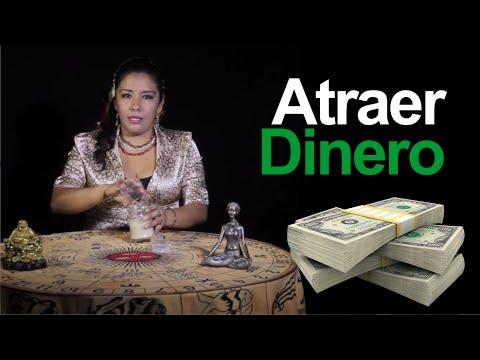 Ritual para atraer el dinero s lo con arroz youtube - Atraer el dinero ...