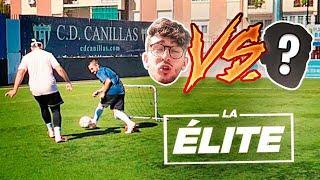 TORNEO DE 1 VS 1 DE LA ÉLITE MADRID!!