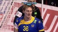 Handball EM 2016 Deutschland Schweden Komplett