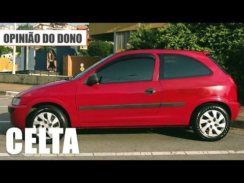 Chevrolet Celta usado: vale a pena comprar?   iCarros