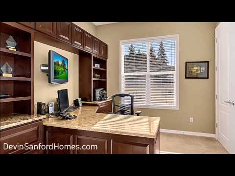 13022 242nd PL NE, Redmond WA 98053 | Hemlock Floor Plan | Trilogy at Redmond Ridge