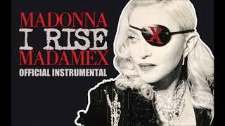 I Rise (Official Instrumental) - Madonna | HQ