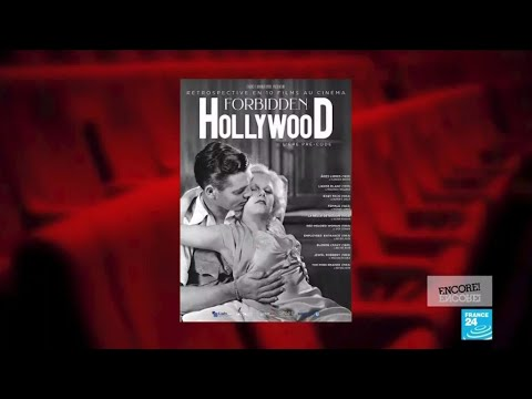 Film Show: Forbidden Hollywood shows the movies made before censors arrived