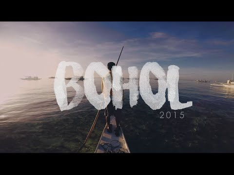 Bohol 2015   Summer Goals   Travel Film (HD)