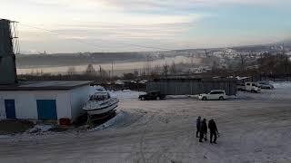 Хабаровский край ванинский район