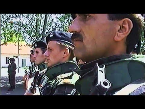 Priča o Vukovima sa Drine [rus sub]